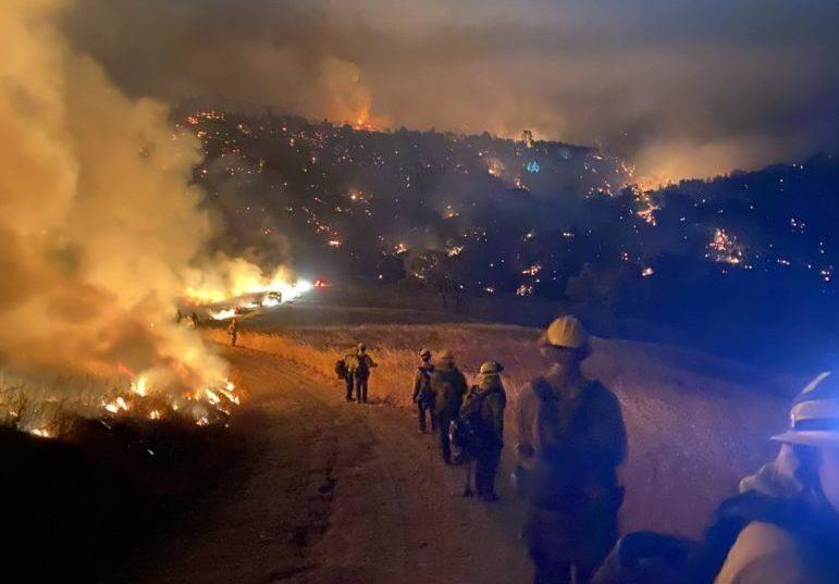 creek fire 3